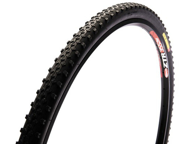 NoTubes The Raven Cyclocross Tyre 37-622, foldable